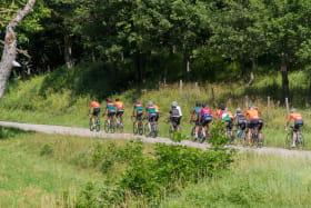 Un paradis pour le vélo
