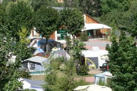 Camping des grands cols Saint-Jean-de-Maurienne