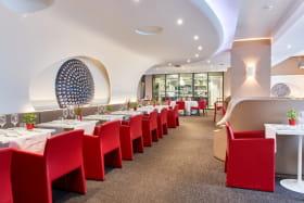 Restaurant Le Belooga