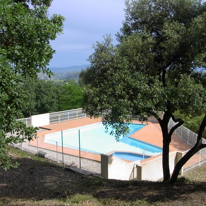 Camping l'Escourby
