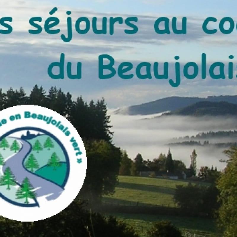 Escapade en Beaujolais Vert