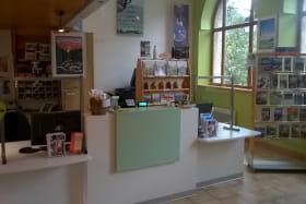 Office de Tourisme Coeur de Chartreuse - Accueil Touristique de Saint Pierre de Chartreuse
