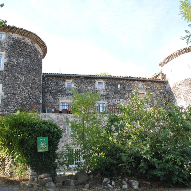Château de Mauras - Gîte Pavillon
