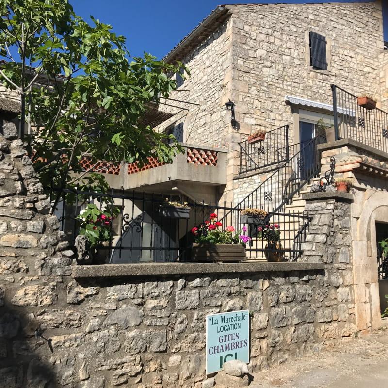 Chez Mémé - La Maréchale