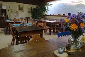 Restaurant La Ferme du Marais