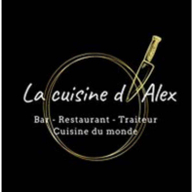 Bar - Restaurant La Cuisine d'Alex