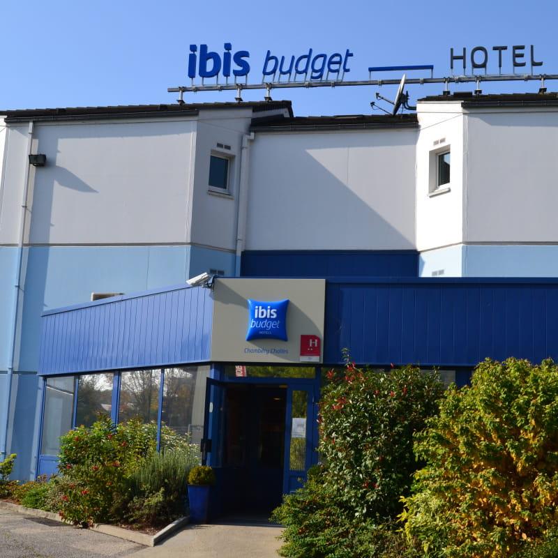 Ibis Budget Chambéry Sud Challes les Eaux