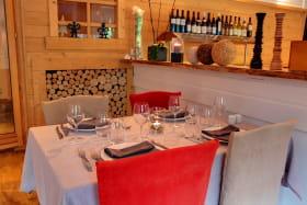Restaurant Campanules 2