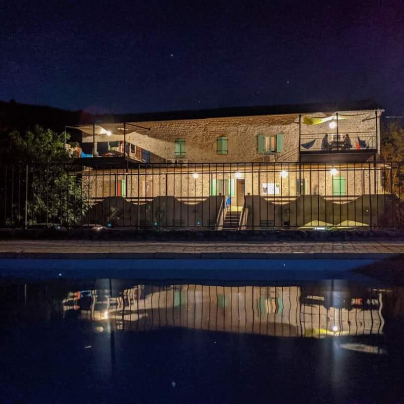 La Maison du Chassezac