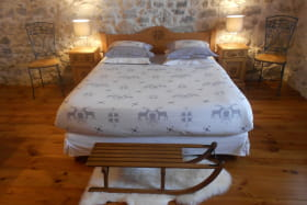 Chambre double Edelweiss