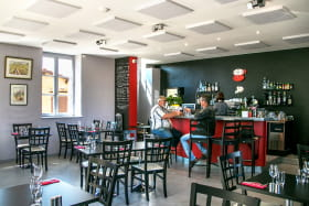 O Ptit Plaisir Restaurant