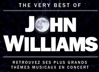 The very best of John Williams - Reporté