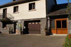 Villa l'Eau Vive - Dogne