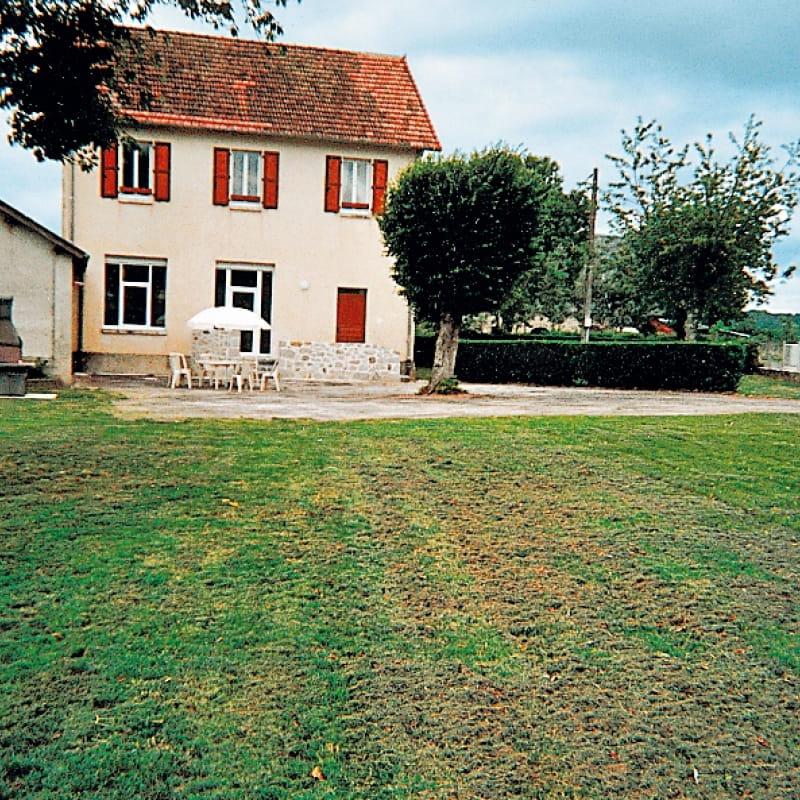 Gîte Mairie de St Gérons - Espinet