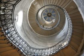 Escalier de la Basilique de Fourvière