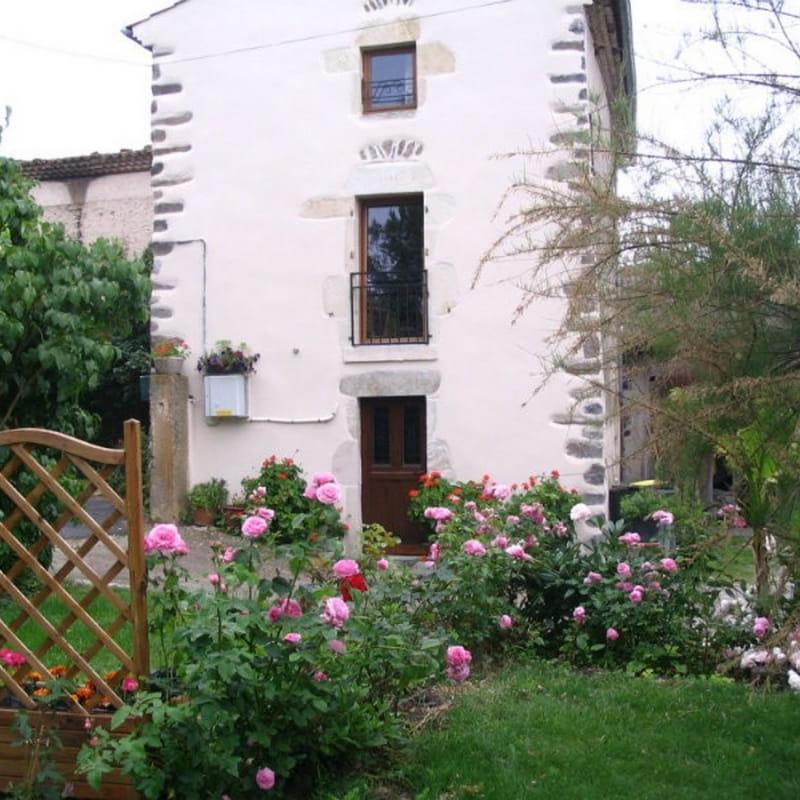 Gîte Les Lilas d'Auvergne