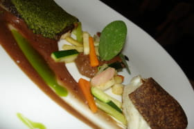 Restaurant Le Gavroche - Saint-Jean-de-Maurienne