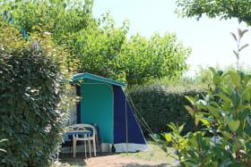 Camping le Pradal