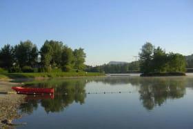 Base de loisirs O'lac de Romagnieu