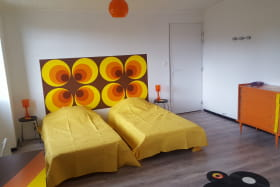 Chambres d'hôtes d'Amour et d'Ardèche