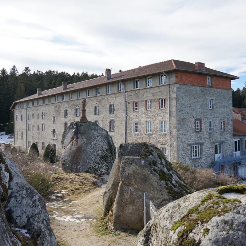 Les Grandes Sagnes de l'Hermitage