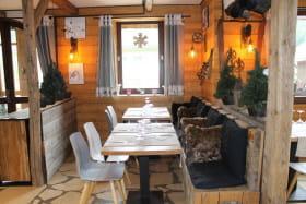 Restaurant La Grange