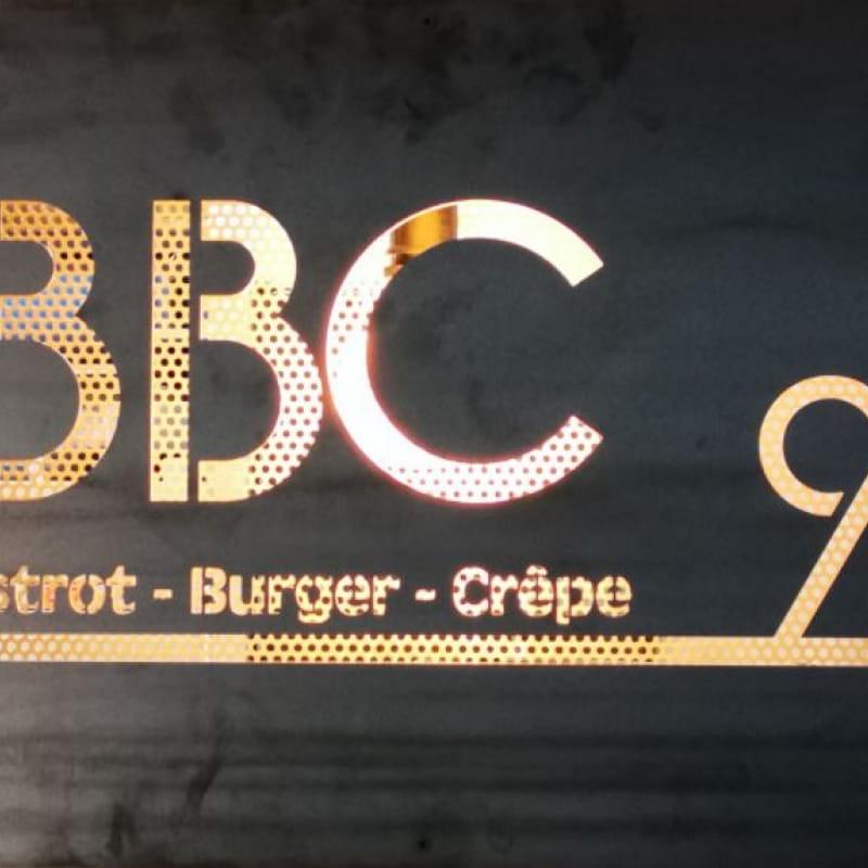 Restaurant BBC 21