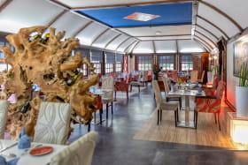 Restaurant La Commanderie de Champarey
