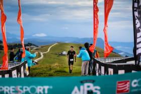 AlpsMan Xtrem Triathlon