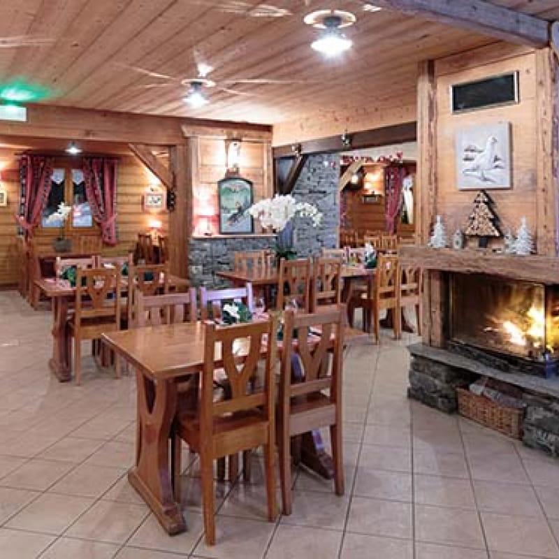 Restaurant la Perdrix Blanche