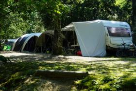 Camping La Marette