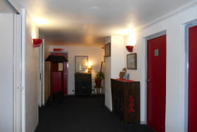Hôtel Inn Moûtiers