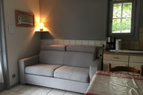 Appartement - 38 m² - n°102