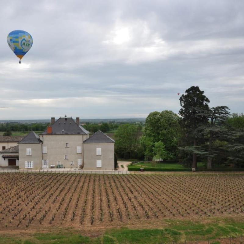 Château de la Brasse