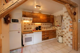 L'OLYMPE N°84 Appartement 6 personnes