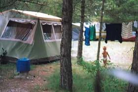 Camping à la ferme