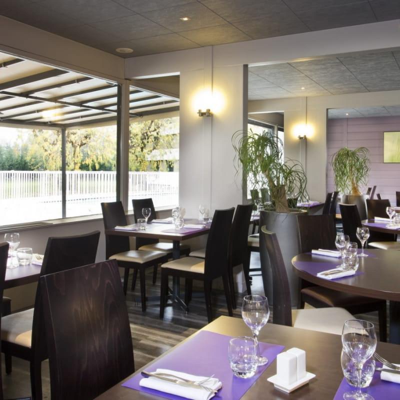 La Trattoria - Alexander Park Restaurant