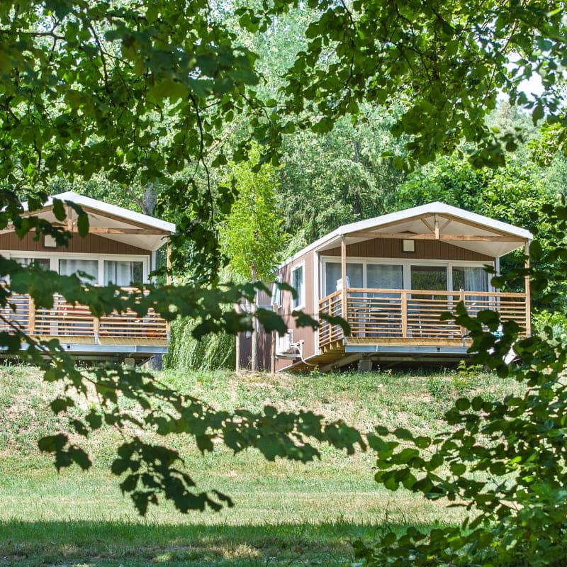 Camping Le Val de Coise Campéole