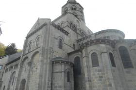 Appartement Villa Saint Antoine Orcival basilique