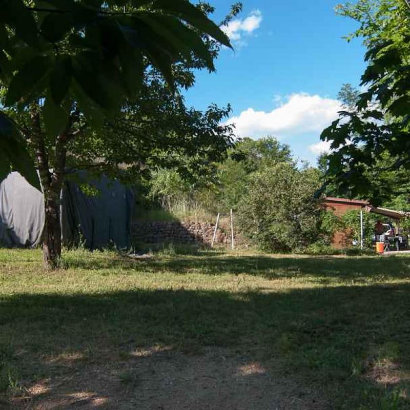 Camping Mas de l'Aubezon