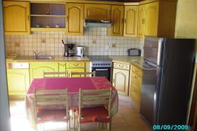 Gîte La Grange - 63G63860