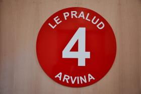 Chalet Arvina - Pralud