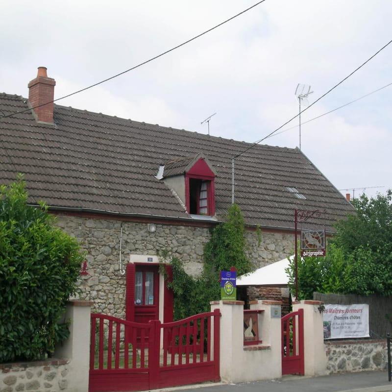 Chambres d'hôtes à Huriel Allier Auvergne