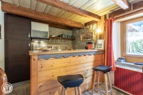 Une cuisine où l'on se sent bien...