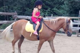 Randonnées avec le Centre Equestre Le Ranch de Nath