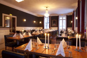 chambre dining room