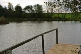 Gite étang Bulhion