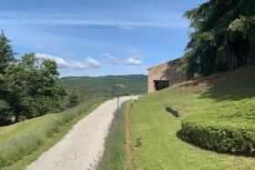 Château Rousset - Gîte La Bergerie