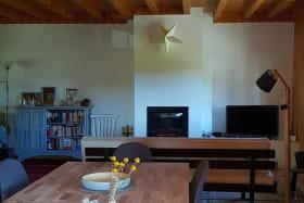 Chalet Michka - 125 m² - n°817