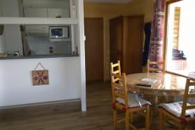 Les Terrasses du Mont Blanc - 42 m² - n°621